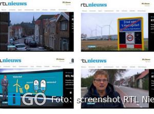Wethouder Goeree-Overflakkee bij RTL over Waterstof Stad aan 't Haringvliet