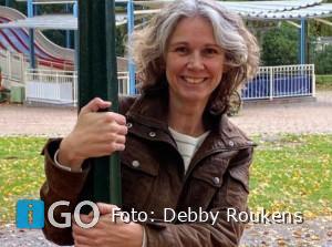 Column Debby Roukens - Thuis blijven