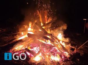 Toch vuurwerk op Goeree-Overflakkee ondanks verbod Oud en Nieuw