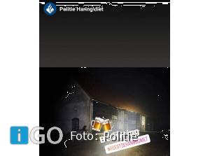 Politie beëindigd feestje jongeren Goeree-Overflakkee