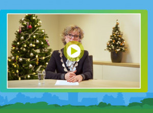 [update] Digitale nieuwjaarstoespraak 2021 burgemeester Goeree-Overflakkee