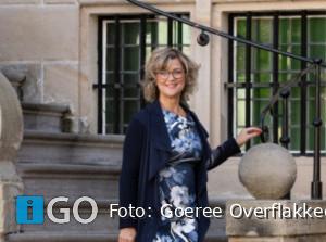 Column burgemeester Goeree-Overflakkee: We zijn er nog niet!