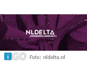 Jongerencommunity NLDelta 20 januari van start