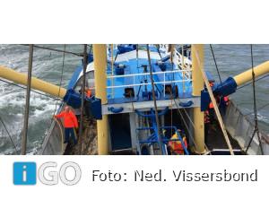 Avondklok   Gevolgen voor de visserij