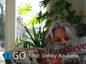 Column Debby Roukens - SUBSIDIE
