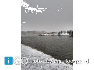 Goeree-Overflakkee het adembenemende witte eiland