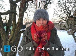 Column Debby Roukens - SNEEUW