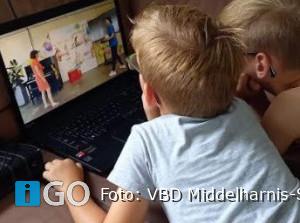 Geslaagde online VakantieBijbelDag Middelharnis - Sommelsdijk
