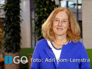 Adri Bom-Lemstra nieuwe voorzitter Glastuinbouw