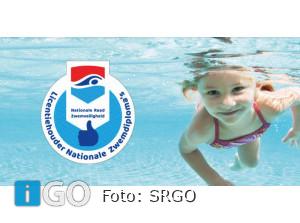 Zwembaden Goeree-Overflakkee weer open voor zwemles