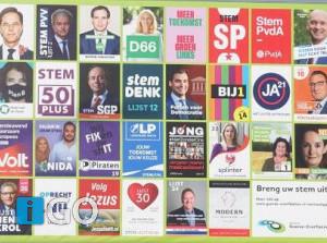 Goeree-Overflakke gaat stemmen - 15, 16 en 17 maart