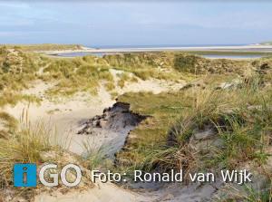De natuur is belangrijk! Heb jij tien minuten voor de duinen?