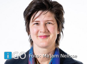 Veel voorkeurstemmen Mirjam Nelisse (VVD) Zuid-Holland