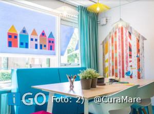 Nieuw: Vrouw & Kind Centrum in Het Van Weel-Bethesda Ziekenhuis Dirksland