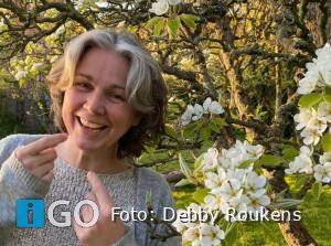 Column Debby Roukens - Tulpen