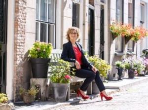 Column burgemeester Ada Grootenboer-Dubbelman - Tussen hoop en vrees