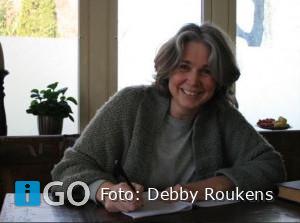 Column Debby Roukens - POST