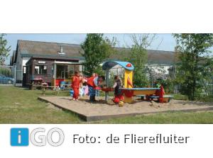 Speeltuin Flierefluiter Dirksland weer open