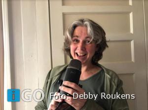 Column Debby Roukens - Songfestival