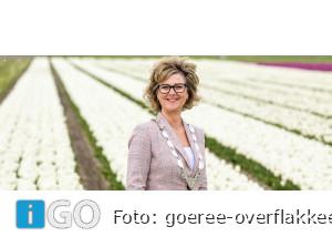 Column burgemeester Ada Grootenboer-Dubbelman - Luisteren