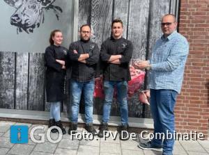 Richard van den Bos (Stad aan 't Haringvliet) wintgrote duivenprijs