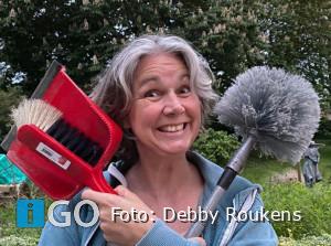 Column Debby Roukens - Winterschoonmaak