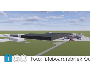 SGP-fractie laat reacties meewegen in besluit bioboardfabriek Oude-Tonge