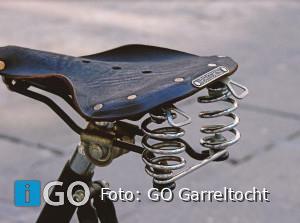 Doe mee met GO Garreltocht op eiland Goeree-Overflakkee