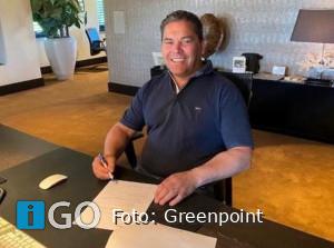 Greenpoint start realisatie waterstof-tankstation Oude-Tonge