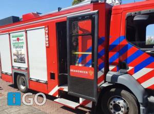 Wie helpt ons uit de brand! Word vrijwilliger brandweer Goeree-Overflakkee