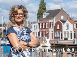 Column burgemeester Goeree-Overflakkee - Laten we het leuk houden met elkaar!