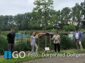 Favoriete 'Oplaet'-ommetje in Ooltgensplaat is bekend