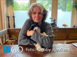 Column Debby Roukens - Afscheid