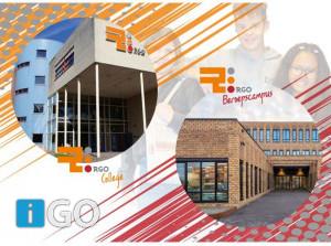 Naamgeving en logo's RGO Middelharnis gewijzigd