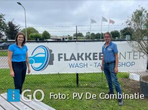Gert Koese uit Sommelsdijk wint de Grote duivenprijs