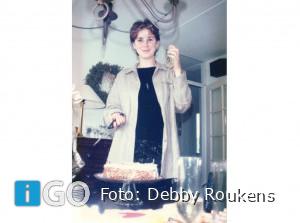 Column Debby Roukens - Zijn wie je wilt zijn