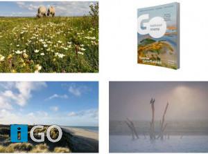 Nieuwe natuurgids van eiland Goeree-Overflakkee