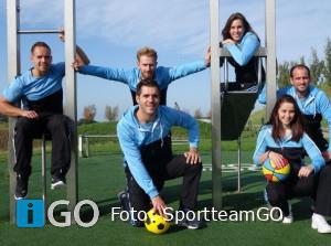 3 en 5 augustus meedoen met Sportteam Goeree-Overflakkee