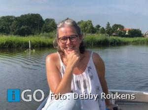 Column Debby Roukens - Vakantie