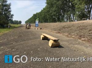 Water Natuurlijk: Waterschap heeft nieuw groenbeleid