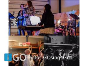 Ontmoeting, verbinding en aanbidding: praise avond Goeree-Overflakkee