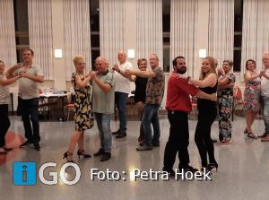 Nu ook in De Staver: Leer Salsa dansen in drie avonden