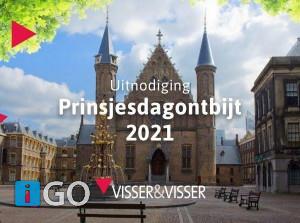 Inzoomen op uw toekomstperspectief: Prinsjesdagontbijt Visser & Visser
