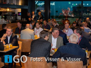Prinsjesdagontbijt Stellendam in het teken van leidinggeven in crisistijd