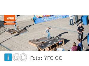 Start jongerenwerk YFC GO-bus Goeree-Overflakkee
