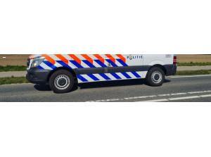 Dodelijk slachtoffer ongeval Langeweg Nieuwe-Tonge