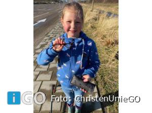ChristenUnie Kinder-zwerfafval-opruim-actie weer van start!
