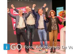Adviesgroep De Vogel winnaar 'Beste advieskantoor van Nederland'