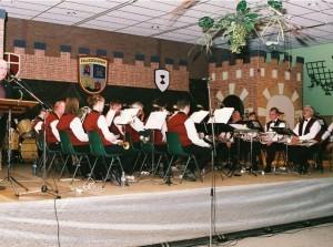75 jaar Concordia Ouddorp