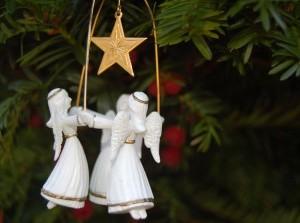 Meedoen met Kerstproject gospelkoor Per Amore